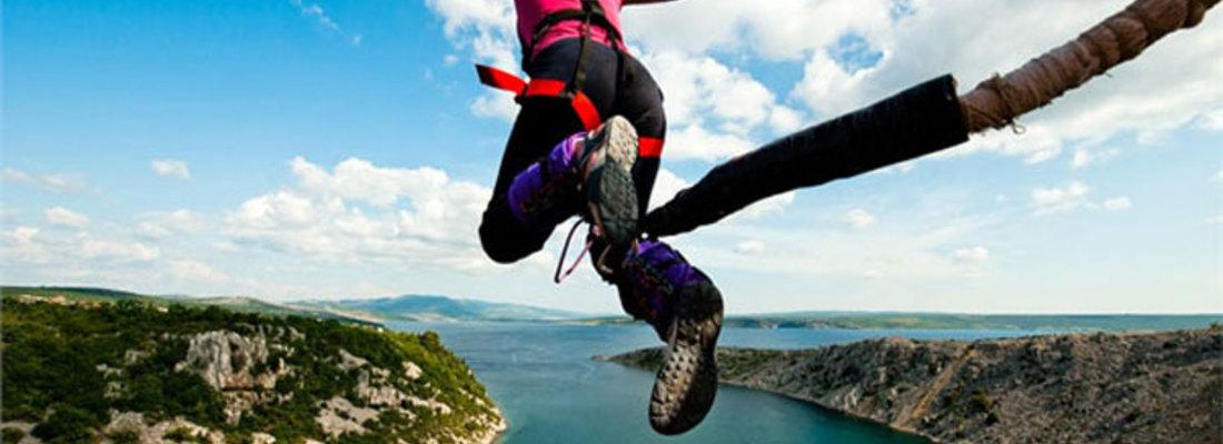 saut elastique Toulon