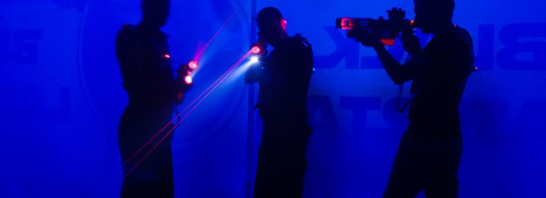 laser game clermont ferrand