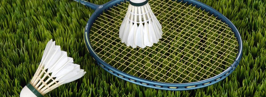 badminton Marseille