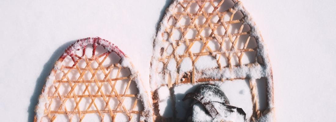 Raquette à neige Toulouse