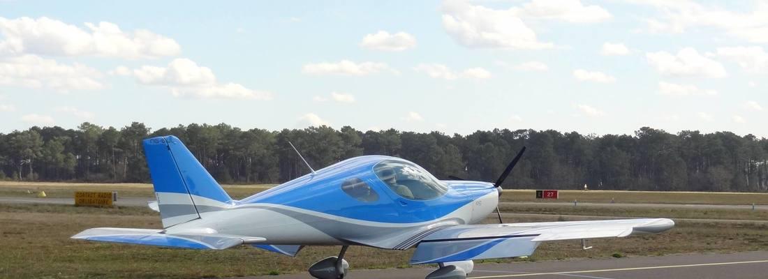ULM Skyracer Bordeaux