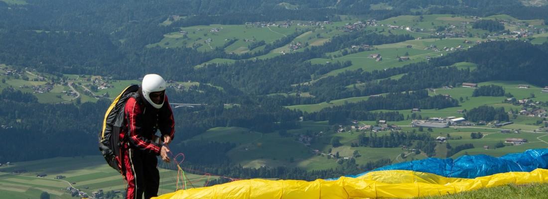 Activités Extrêmes Rhône-Alpes