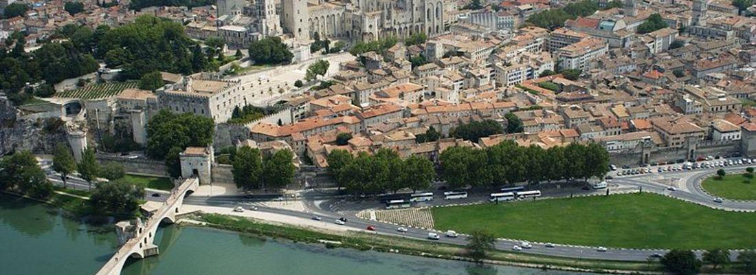 Cadeau Noël Avignon