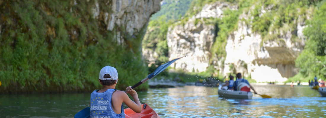 Le Rozier gorges du Tarn