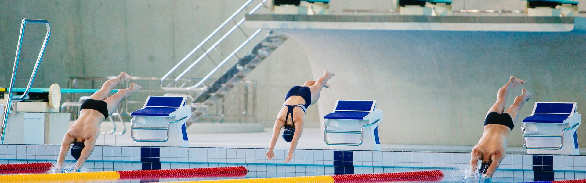 natation toulon