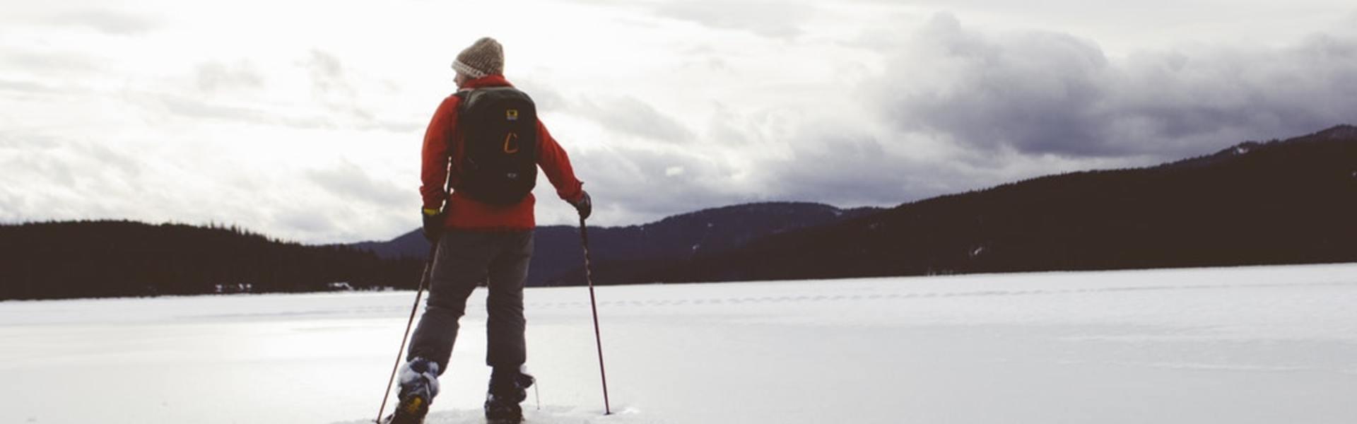 randonnée neige toulouse
