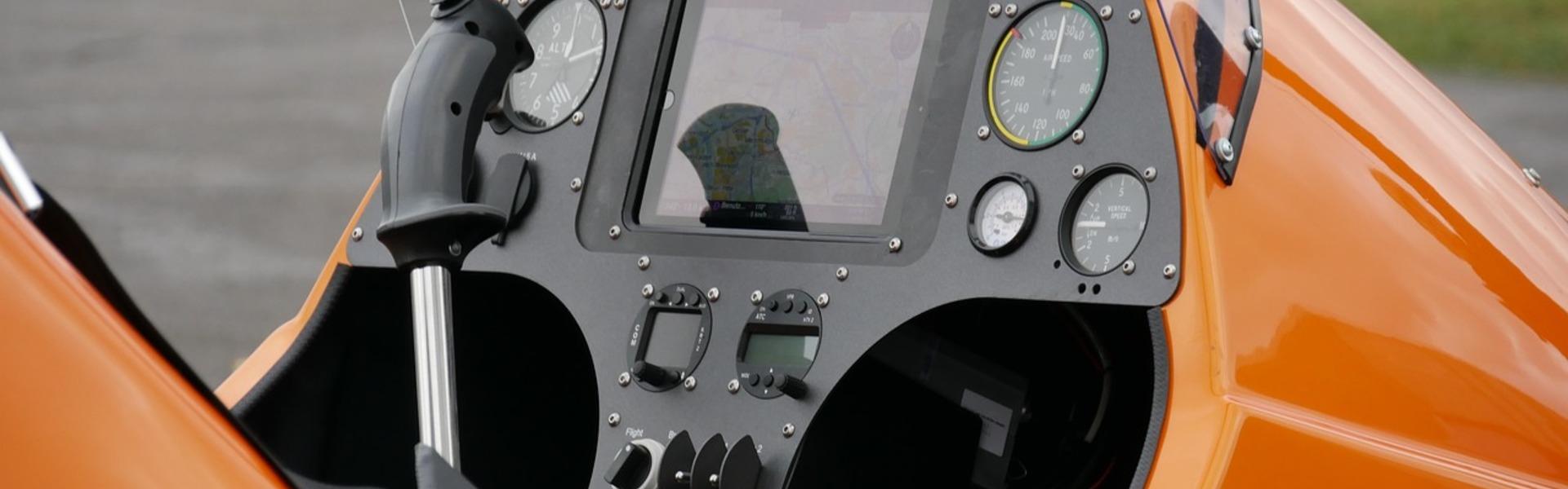 Gyrocoptère Toulon