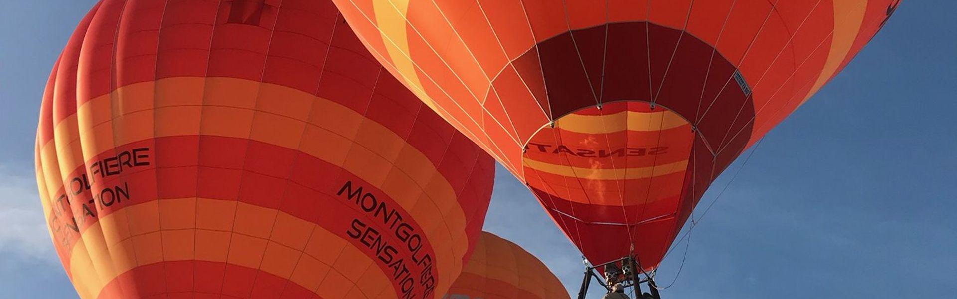 montgolfière vienne 86
